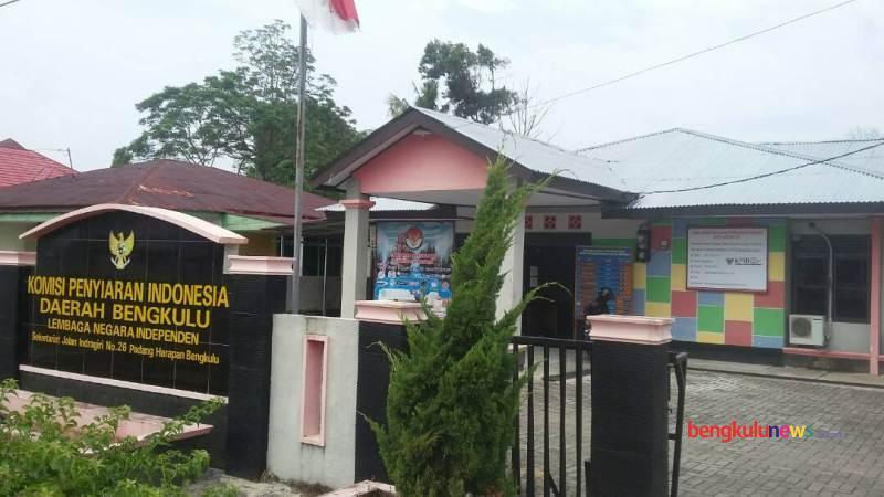Image result for Komisi penyiaran Bengkulu